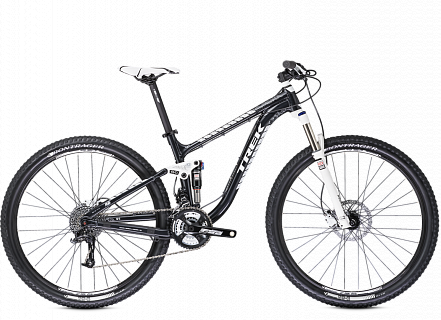 "Велосипед Trek Fuel EX 5 29"" 2014"