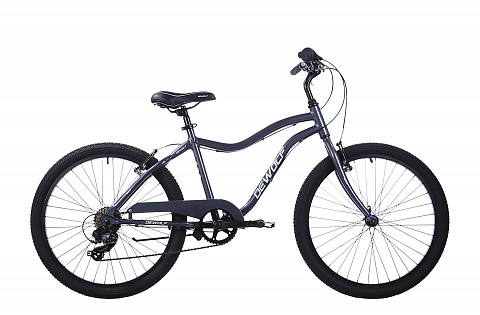 Велосипед DEWOLF SAND 240 2016