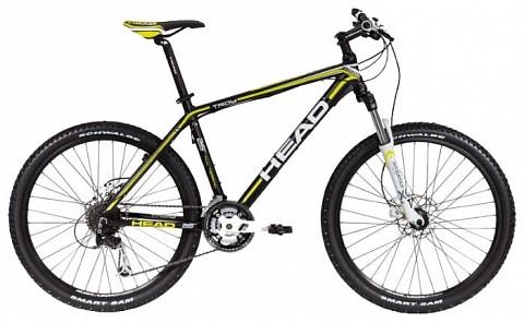 Велосипед Head Troy 2 2014