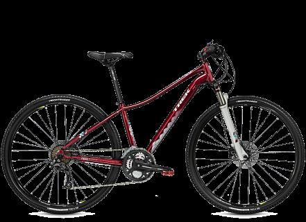 Велосипед Trek Neko SLX 2015