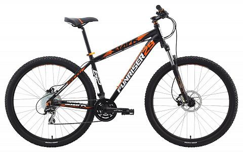 Велосипед Stark Funriser Hydraulic Disc 2014