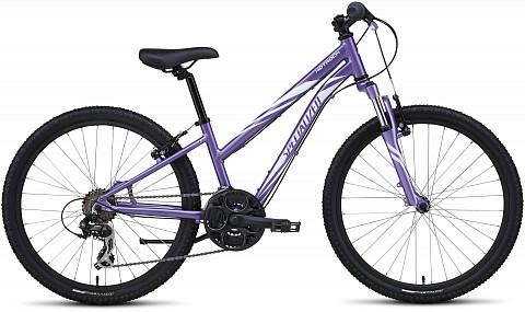 Велосипед Specialized HOTROCK 24 21-SPEED GIRLS 2015