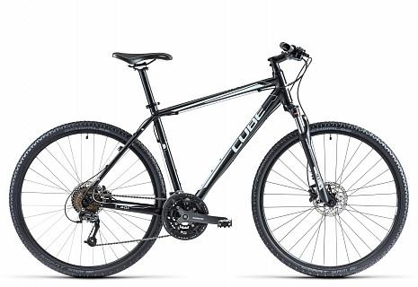 Велосипед Cube LTD CLS PRO 2014