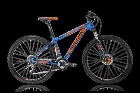 Велосипед KELLYS TNT 50 2016