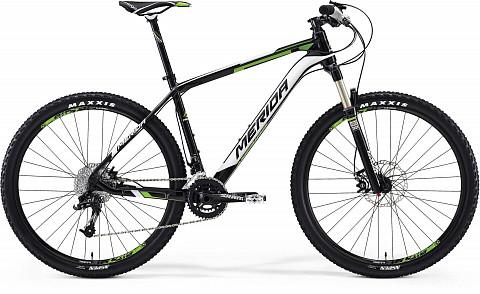 "Велосипед Merida Big.Seven Team Issue 27.5"" 2014"