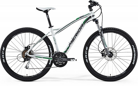 Велосипед Merida Juliet 100-B 2014