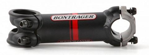 Вынос Bontrager Race B 135mm X 7D 1-1/8'' 25.4 серебр. TCG-57713, шт.