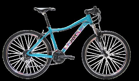 Велосипед Аист UpRise (26-650) 2014