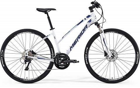Велосипед Merida Crossway 500 Lady 2014