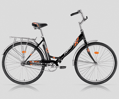 Велосипед Forward Sevilla 1.0 2014