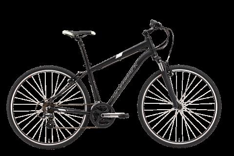 Велосипед Silverback SHUFFLE SPORT 2016