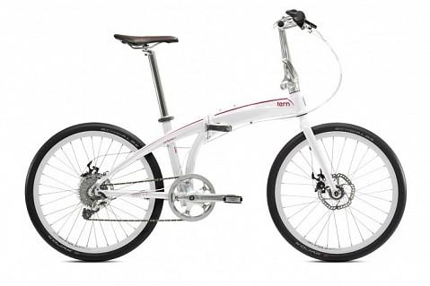Велосипед Tern Eclipse P9