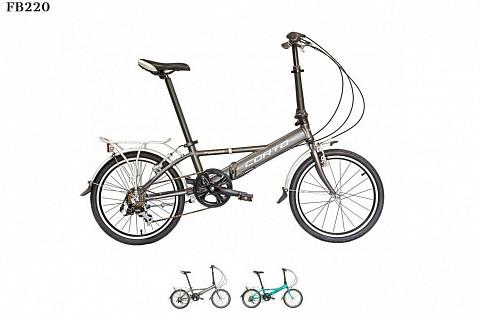 Велосипед CORTO Fb 220 2015