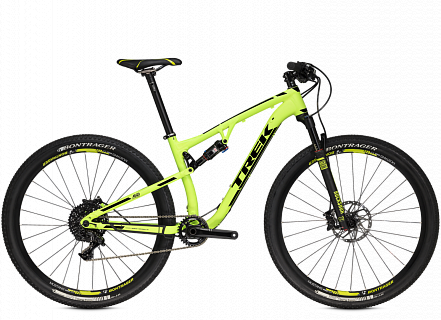 "Велосипед Trek Superfly FS 9 29"" 2015"