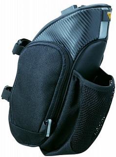 Сумка TOPEAK Mondopack Hydro XL w/FixerF25 подсед. сумка с крепл. TC2286B