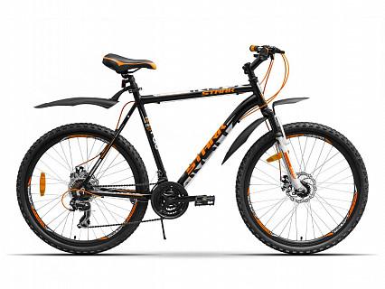 Велосипед Stark Indy Disc 2015