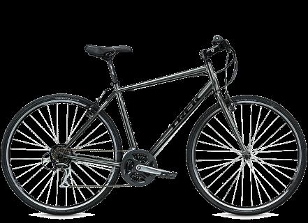 Велосипед Trek 7.1 FX 2015