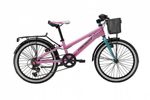 Велосипед Merida Princess J20 6 spd 2016