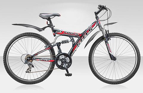 Велосипед Stels Focus 21-ск 2014