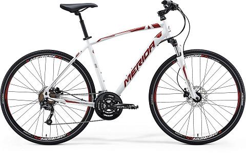 Велосипед Merida Crossway 300 2014