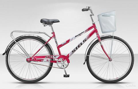 Велосипед Stels Navigator 210 Lady 2016
