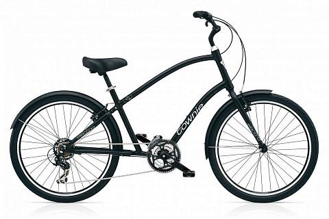 Велосипед Electra Townie Original 21D Tall Men's 2016