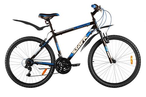 Велосипед Stark Outpost 2014
