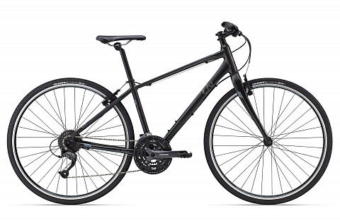 Велосипед Giant Alight 1 DD (2015)