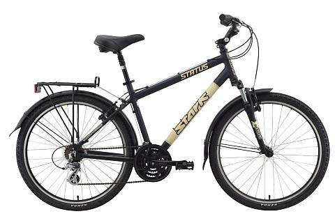 Велосипед Stark Status 2014