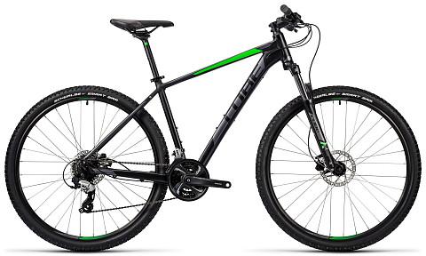 "Велосипед Cube AIM PRO 27,5"" 2016"
