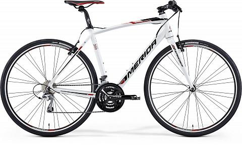 Велосипед Merida Speeder 200 2015
