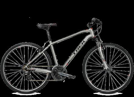 Велосипед Trek 8.2 DS 2015