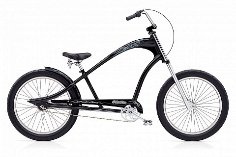 Велосипед Electra Cruiser Ghostrider 3i Men's 2015