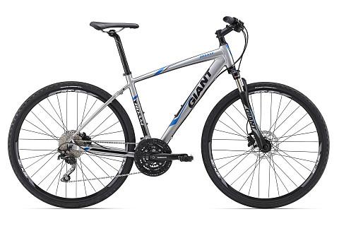 Велосипед Giant Roam 0 Disc (2015)