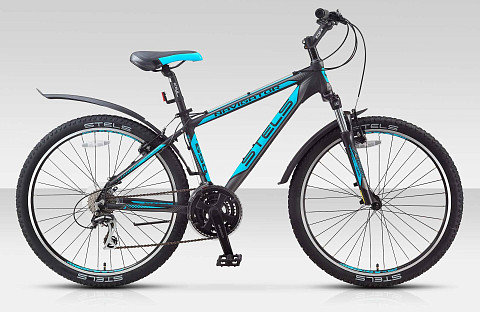 Велосипед Stels Navigator 650 V 2016