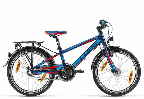 Велосипед Cube Kid 200 Street Boys 2015