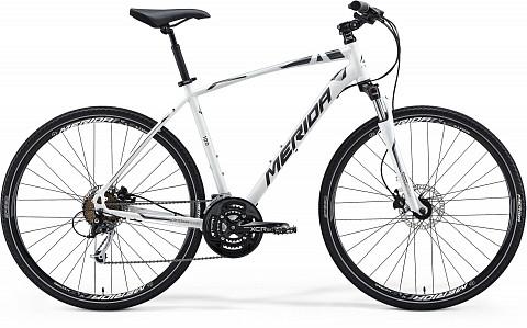Велосипед Merida Crossway 100 2014