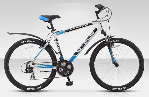 Велосипед Stels Navigator 600 2015
