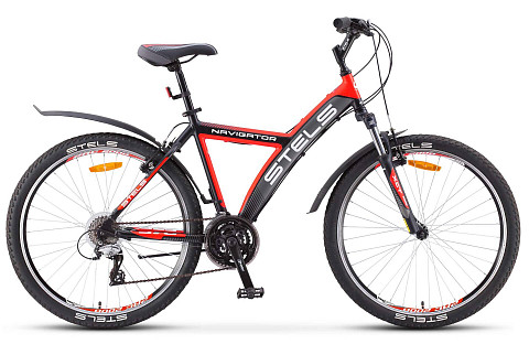 Велосипед Stels Navigator 570 V 2016
