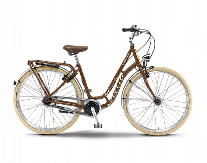 Велосипед  WINORA Renaissance Tourensport