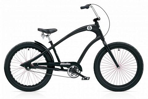 Велосипед ELECTRA cruiser Straight 8 3i  2015