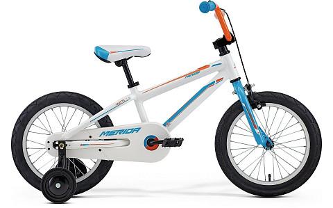 Велосипед Merida Matts J16 Boy 2015