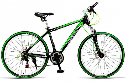 Велосипед MAXXPRO Striker 26