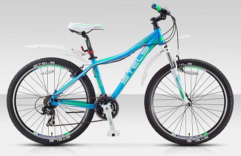 Велосипед Stels Miss 7100 2015