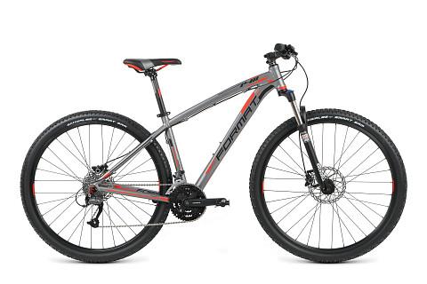 """Велосипед FORMAT 1411 29"""" 2016"""