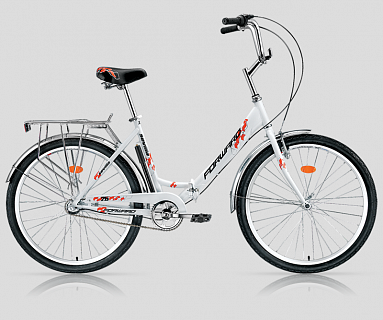 Велосипед Forward Sevilla 2.0 2014