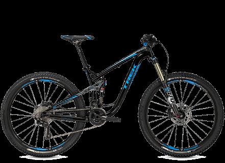 "Велосипед Trek Remedy 8 27.5"" 2015"