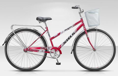 Велосипед Stels Navigator 310 Lady 2014