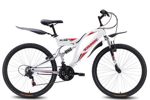 Велосипед Tank S36 2015