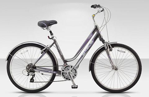 Велосипед Stels Navigator 170 Lady 2014